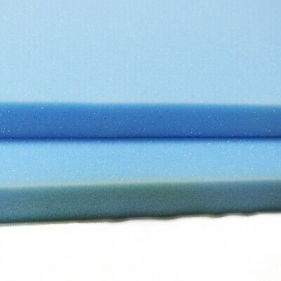 "LARGE FOAM SHEETS [6 Sizes] 54"" x 82"" [2.0lb Density 
