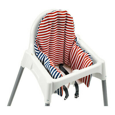 IKEA Baby Highchair Supporting Cushion with Cover  Brand New