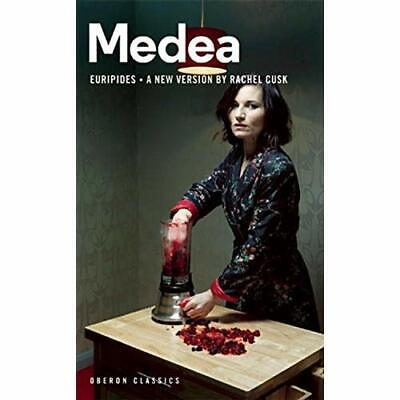 Medea: a radical new version from the perspective of th - Paperback NEW Kate Mul