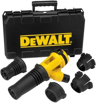 Large Hammer Drill Chiselling Dust Extraction System - DEWALT