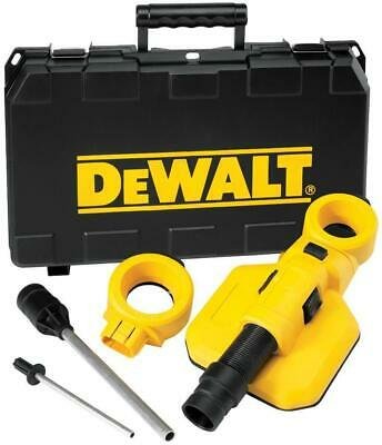 Drilling Dust Extraction System & Hole Cleaning Kit - DEWALT