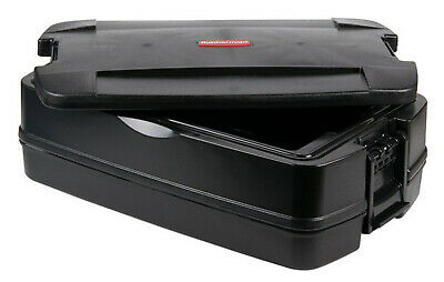 Rubbermaid CaterMax Insulated Food Pan Carrier - 25 Quart, Black #FG940600BLA