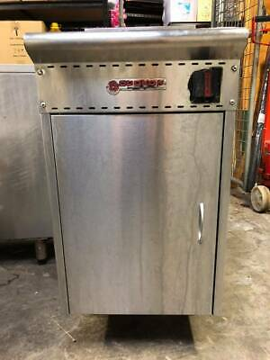 Commercial Cookon Gas deep fryer