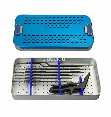 Orthopedic Surgical Instrument Laminectomy multifunction rongeur for spine