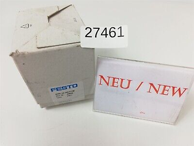 Festo DSRL-16-180-P-FW Turn Actuator 30655
