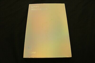 BTS LOVE YOURSELF ANSWER - CD BOX SET - Choose Your Version S E L F