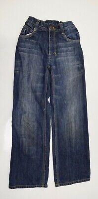 Sw726 St Geaorge By Duffer Boys Denim Jeans Age 8 Years