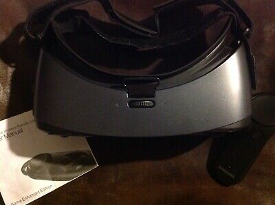 Samsung gear headset with remote control