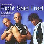 Right Said Fred - Introducing... (2004) - 2 CD - New & Sealed