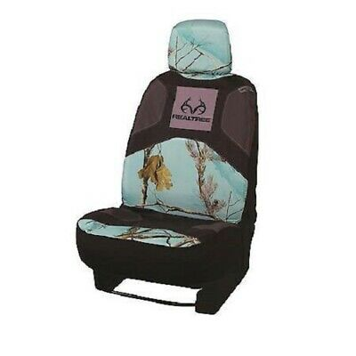 Stupendous Realtree Low Back Camo Seat Cover Mint C000102190199 Bralicious Painted Fabric Chair Ideas Braliciousco