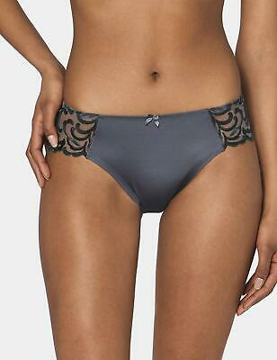 Triumph Modern Finesse Tai Brief 10154367 New Lingerie Womens Knickers