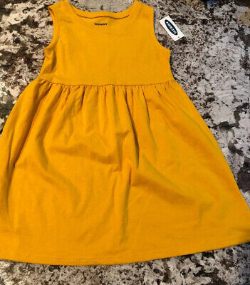 Nwt Toddler Girl Old Navy Dress Size 3T