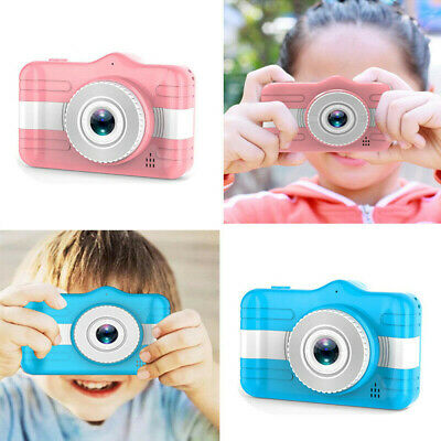 Accessories Kids Digital Camera Video Camcorder Kit 3.5 inches HD 1080P