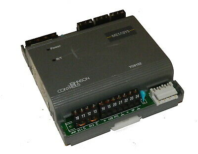 Johnson Controls TC-9102-0556 Metasys TC9102 FCU Controller
