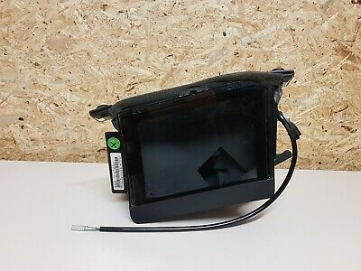 BMW 6er E63 E64 LCI HUD Head Up Display LHD ORIGINAL 6980897 / Rechnung