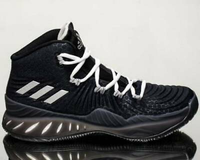 Details about Adidas Crazy Explosive 2017 Boost Basketball Shoes BW0985 Men's Size 7.5