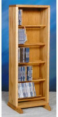 130 CD Storage Handcrafted Cabinet [ID 3613895]
