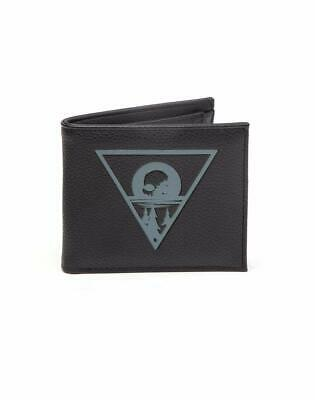 Days Gone - Bifold Wallet with Debossing NEW