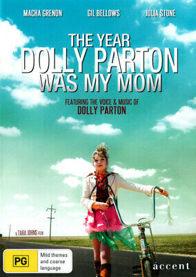 The Year Dolly Parton Was My Mom (2011) [New Dvd]