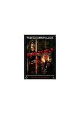 FEAR ITSELF - Series 1 - DVD  0IVG The Cheap Fast Free Post