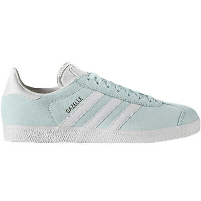 adidas Originals Mens Gazelle Casual Lace Up Suede Trainers Sneakers Shoes