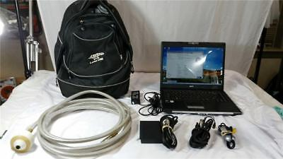 Steam Brite Air-Care Video Duct Inspection System w/Acer Aspire 5515