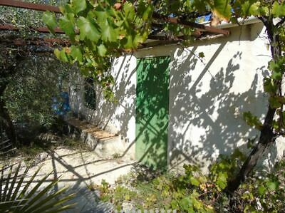 House in Spain - Cheap Project Bargain Only £10,950