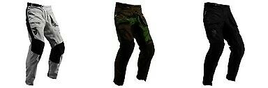 Thor Motocross Offroad S9 Terrain ITB Pants Pick Color & Size