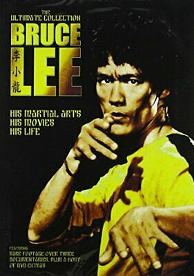 Bruce Lee Box Set - The Ultimate Collection [DVD] - DVD  C6VG The Cheap Fast