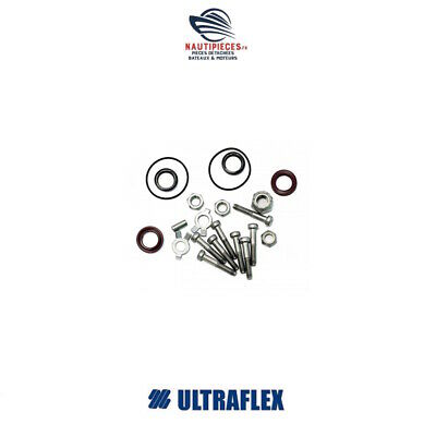40919U Kit Joints Reparation Verin Direction Hydraulique Ultraflex Uc94