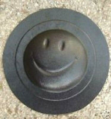 Abs plastic smile stepping stone mold