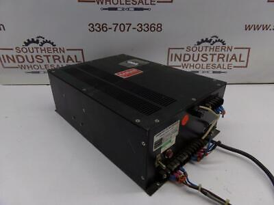 Gamma High Voltage Research XR37.5-15N/M499A HV Power Supply