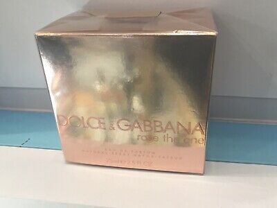 Rose The One By Dolce & Gabbana  Perfume 2.5oz  Women's Eau de Parfum Spray