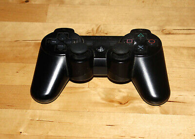 OFFICIAL SONY DUALSHOCK 3 controller Playstation 3 PS3 game console GENUINE