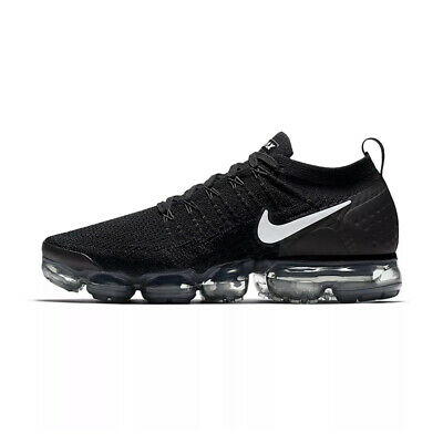 NIKE AIR VAPORMAX FLYKNIT 2 Running Shoes For Men Sneakers 942842-001 Sport