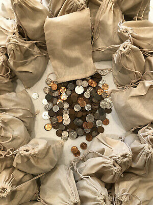 Half Pound Wheat Penny Old Us Coins Mint Lincoln Cent Collection Estate Sale Pds
