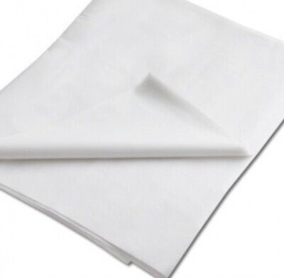 25 Sheets Authentic Archival Acid Free Tissue Paper 20x30.