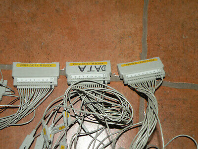 """HP  08750-60034 24/"""" Direct Interface Cable 8505A. Connects HP 8750A to 8412B"""