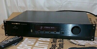 Marantz ST7001 AM/FM/XM STEREO TUNER with rackmount & remote control