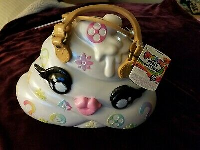 Poopsie Slime Surprise Pooey Puitton Purse with 35+ Magic Surprises New SEALED