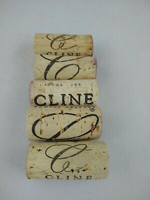 Wine Corks Used Lot of 30 Craft Supply Natural Cork Candle Holder Wedding Decor!