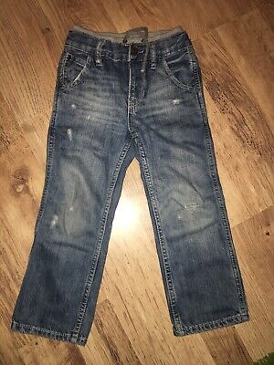 Boys Jeans Denim Trousers Jeans Size 3 Years Old