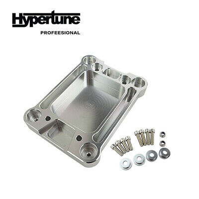 Billet Shifter Base Plate For Civic Integra RSX / K20 K24 K-Series engine EG EK