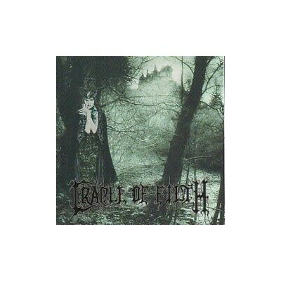 Cradle of Filth - Dusk & Her Embrace - Cradle of Filth CD 29VG The Cheap Fast