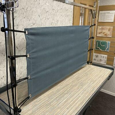 Dog Grooming Table Divider / Backdrop