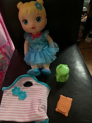 Baby Alive Dance Time Baby Doll