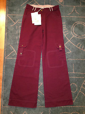 Dram girl's trousers size  12 years