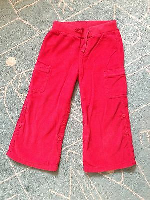 Replay & Sons girl's designer trousers  size 2 years