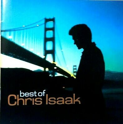 Best of Chris Isaak by Chris Isaak (CD, Jul-2011, Mailboat Records), 18 Tracks
