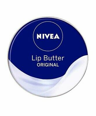 Nivea Lip Butter Original 16.7g